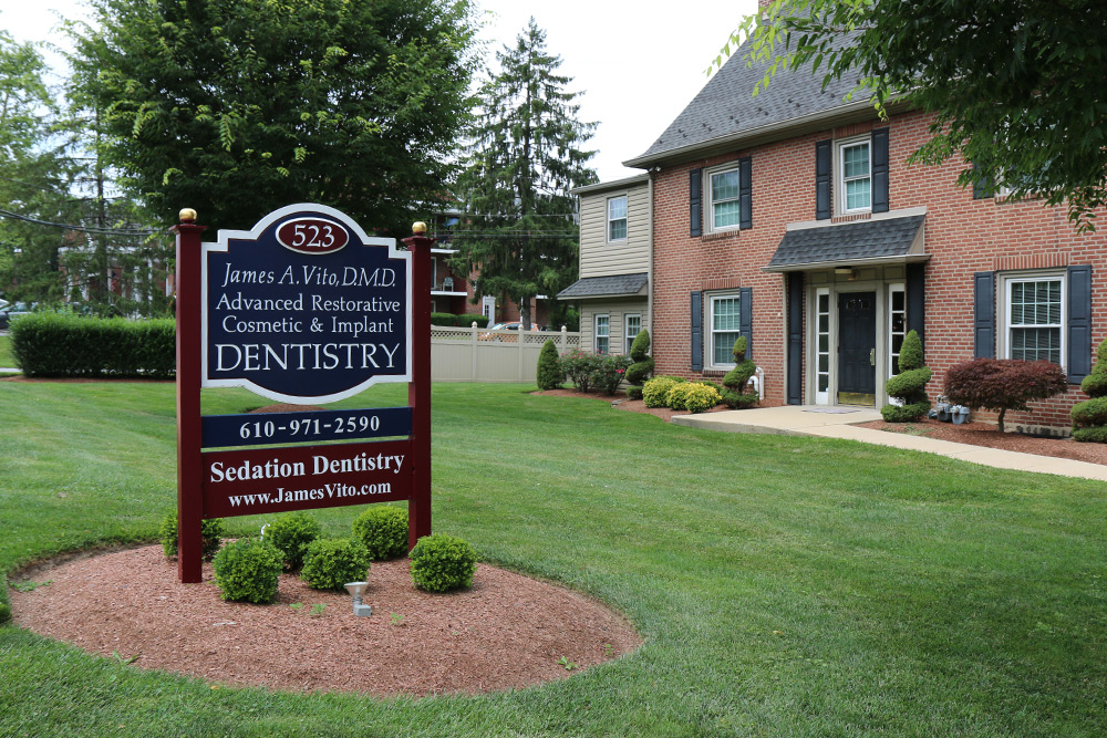 dr vito wayne pa advanced restorative cosmetic and implant dentistry
