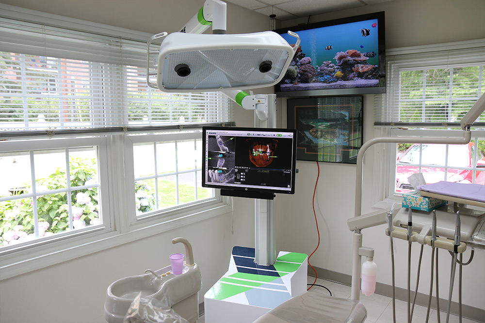 dentist office in greater philadelphia area